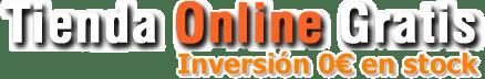 Tienda Online Gratis, Franquicia Online Dropshipping