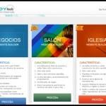 Cómo se publica una página en Trendy Tools