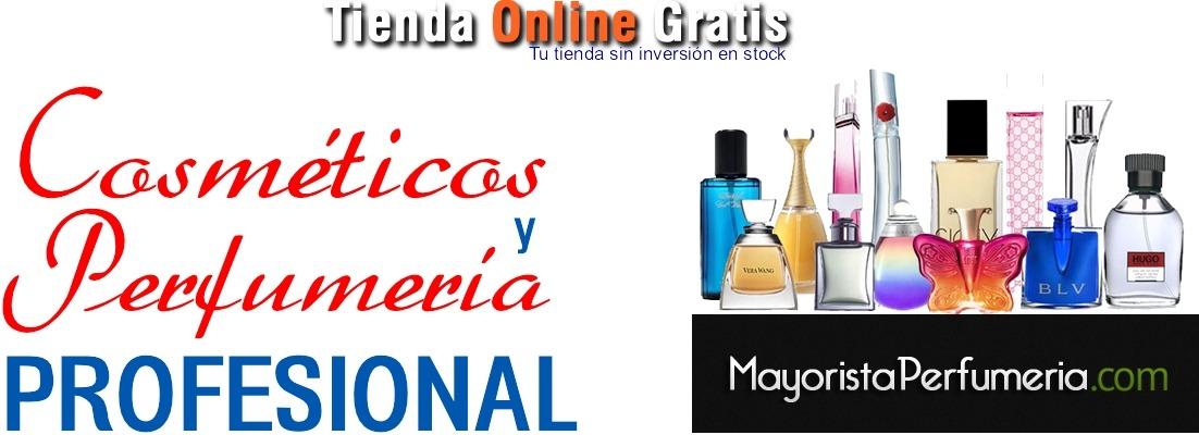 Nuevo servicio: Tienda Online Dropshipping de Cosmética y Perfumería