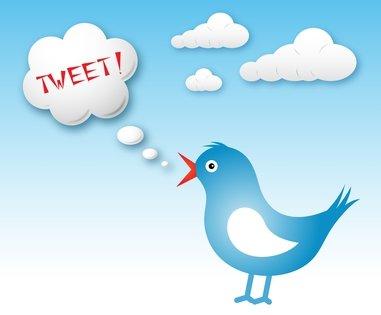 Campaña de publicidad en Twitter