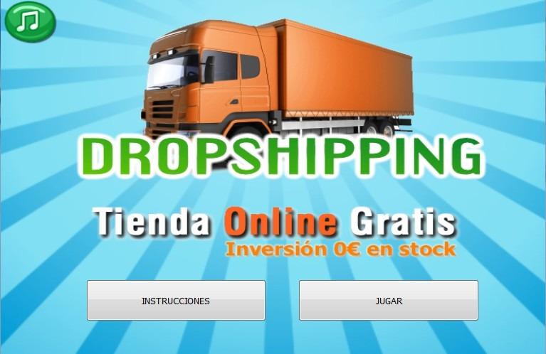 Dropshipping, el juego