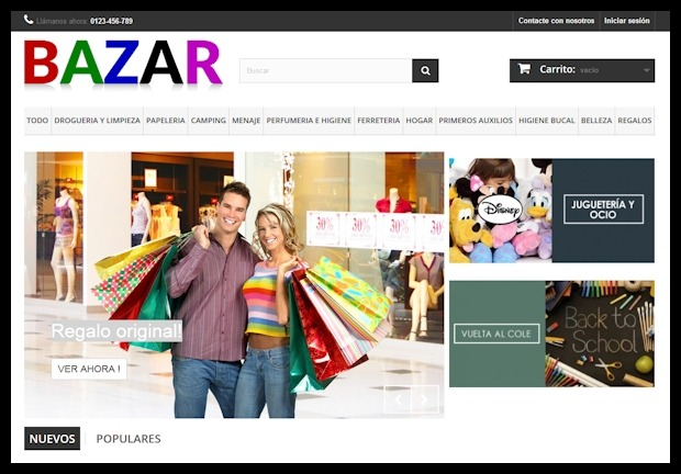 bazar-dropshipping