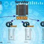 Cómo se instalan nuevos servicios en Franquicia Global desde WHM-cPanel