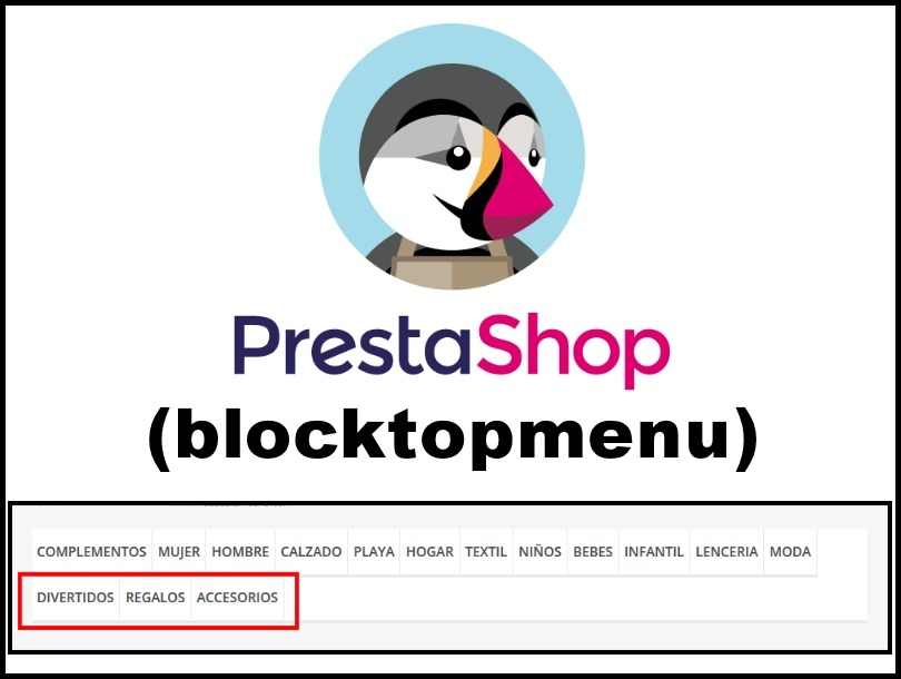 blocktopmenu-prestashop1.6