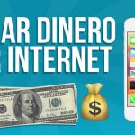 Formas de ganar dinero en Internet