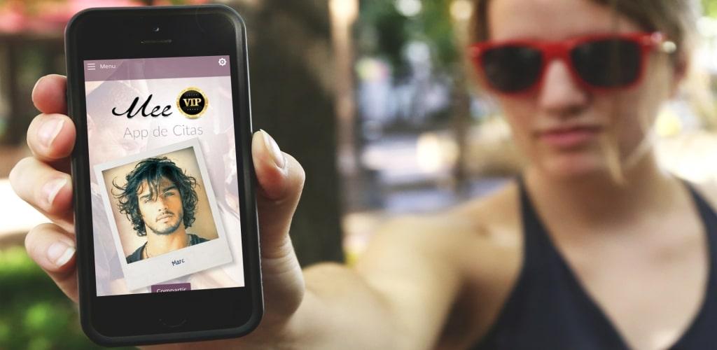 app de portal de citas